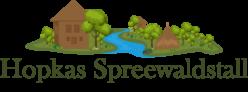Hopkas Spreewaldstall